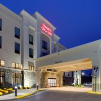 Hampton Inn & Suites Philadelphia/Bensalem