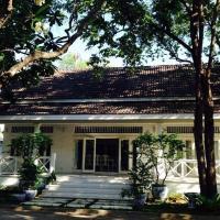 Baan Hua Hin Private Villa By The Ocean