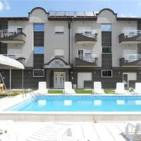 Apartments Milsa Lux