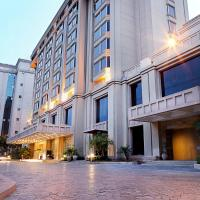 The Metropolitan Hotel & Spa New Delhi