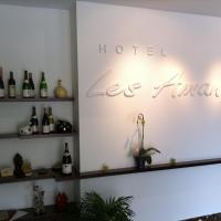 Inter-Hotel Les Amandiers