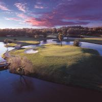 Innisbrook, A Salamander Golf and Spa Resort