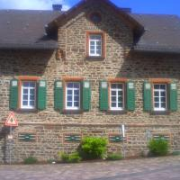 Holiday home Forsthaus 1