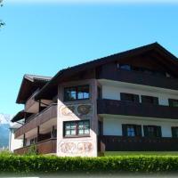 Apartment Florian 9