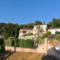 Family Villa Cote d'Azur