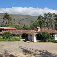 Casona San Nicolas