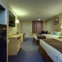Edinburg Executive Inn