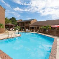 Ramada Raleigh-Blue Ridge