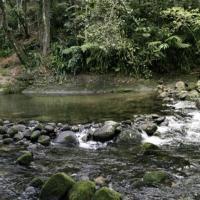 Casa do Rio Sertão de Cambury