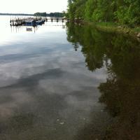 Lake Dalrymple Resort