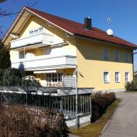 Appartementvermietung Winklhofer