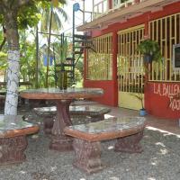 La Ballena Roja Beach Hotel