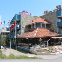 Otel La Mer Akcay