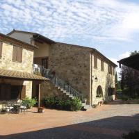 Apartment Casale Trieste numero 1