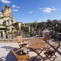Prive Cappadocia