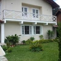 Casa na Serra de Teresópolis