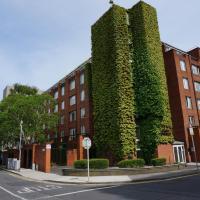 Lad Lane Apartments - Campus Accommodation