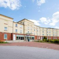 Premier Inn Stoke - Trentham Gardens