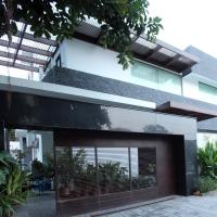Serai Boutique Hotel