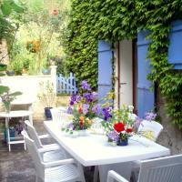 Moulin De Cornevis Bed and Breakfast