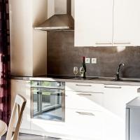 Appartements Villa Paladienne