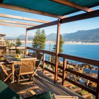 The Upper Deck at Sunny Cove