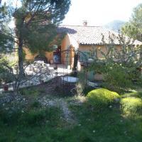 Villa Bastide Tourrette Levens