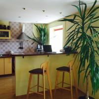 Green Hall apartment