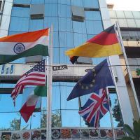 Hotel Flic Flac India