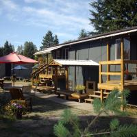 Lake Trail Guesthouse