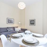FG Apartment - West Kensington, Charleville Road
