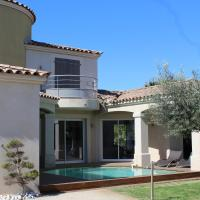 Villa Montjoye