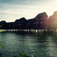 Langkawi Lagoon Resort Water Chalet by De Lagoon