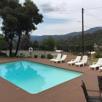 Mountain Trail Lodge and Vacation Rentals