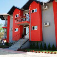 Stella Hotel-Apartments