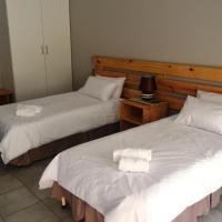 Inni-Bos Lodge