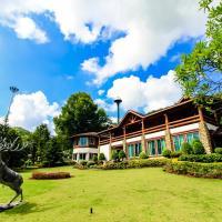 The Log Home Experience Khao Yai