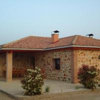 Casa Rural Escapada Rústica Teruel