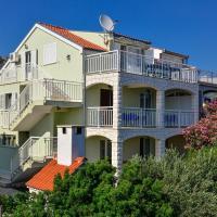 Apartments Grozdana