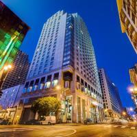 舊金山日航酒店