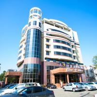 Platan Yuzhniy Hotel
