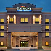 Baymont Inn and Suites Denver International Airport