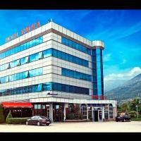 Hotel Emka