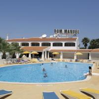 Albergaria Dom Manuel Hotel