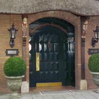 Hotel Zum Alten Brunnen
