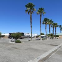 CasaBlanca RV Park