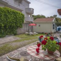 Apartments Serovic