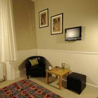 Gallery Guest House