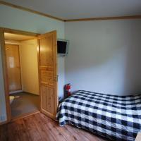 Mini Motel Valderøy
