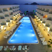 Dragut Point South Hotel All Inclusive